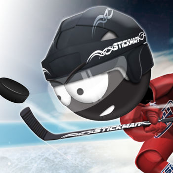 Stickman Ice Hockey - NOW FREE FOR A LIMITED TIME! GET IT NOW UNTIL THE PRICE IS BACK TO NORMAL! Experience pure hockey fun with fast paced gameplay, an astonishing atmosphere, stunning smooth animations, simple controls, insane action and tons of replay value. Choose your favorite hockey team and rank up while playing various seasons, cups or simple dominate in a quick game or a open air classic mode. Play with or without Icing and Offside rules for real arcade fun. Decide whether you want full control over your players with manual running and shoot timing or use the automatic running mode where you have control over precise pass timing and watch your players body-check your opponents. Choose your favorite hockey team from more than 46 different skilled national and international teams and lead them to glory!FEATURES ?• Bone-breaking body-checks• Quick Game and Training Mode• Different season modes: Short Season, Long Season, World Cup, Djinnworks Cup?, Westcoast Cup, Eastcoast Cup• Bonus Open Air Classic game• 46 National and International hockey teams to choose from• Various ice rinks and configurable game time?• 4 difficulty levels for longterm motivation (easy, medium, hard, pro)• Choose to play with or without Icing and Offside rules.• Simple yet powerful touch controls with timing control• Automatic or Manual Running• Match statistics• Smooth animations with 60 frames per second• Compete with your friends with the integrated world ranking leaderboard• Various achievements to unlock• MOGA and MFI Game Controller supportVideo Trailer:? https://www.youtube.com/watch?v=9Wt7HzDlKUY??Feel free to post your ideas, we will try to implement them as soon as possible??!Thank you very much for all your support and interest in our games! We would love to hear your suggestions!