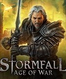 Stormfall: Age of War - Story driven and browser based strategy game don't usually go hand in hand but Stormfall: Age of War changes all that by introducing a strong storyline supported by voice acting to enhance your whole experience.