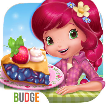 Strawberry Shortcake Food Fair - Budge Studios™ presents Strawberry Shortcake Food Fair! Strawberry Shortcake is at the Berry Bitty City Food Fair serving up berrylicious treats, and her friends are giving out prizes to the Best in Show. Use their favorite ingredients and you could earn spectacular decorations for your food booth. So let's get cookin'! FEATURES• Choose from different Food Fair recipes• Mix, stir and grill --- gameplay mechanics mimic real-life cooking• Customize your treats with different fruits, flavors, glazes, and much more!• Win Blue Ribbons in food competitions• Earn decorations to make your Food Fair booths country cute • Save your customized recipes and make them at home• Easy and fun step-by-step instructionsRECIPESMake your favorite Food Fair treats!• Itty Bitty Fruit Pies• Frosty Rainbow Slush• Very Berry Doughnuts• French Toast Surprise• Kickin' it Kabobs Strawberry Shortcake Food Fair (mobile app) is certified by the kidSAFE Seal Program.ABOUT BUDGE STUDIOSBudge Studios leads the industry by providing entertaining apps for kids through innovation and creativity. The company develops and publishes apps for smartphones and tablets played by millions of children worldwide featuring high profile properties such as Barbie, Caillou, Strawberry Shortcake, Thomas & Friends, The Smurfs, Crayola & Hello Kitty.Visit us: www.budgestudios.com Like us: facebook.com/budgestudios Follow us: @budgestudios Watch our app trailers: youtube.com/budgestudios HAVE QUESTIONS? We always welcome your questions, suggestions and comments. Contact us 24/7 at support@budgestudios.ca Before you download this game, please note that this app is free to play, but additional content may be available via in-app purchases. It also may contain advertising from Budge Studios Inc. regarding other apps we publish, and social media links that are only accessible behind a parental gate. BUDGE STUDIOS is a trademark of Budge Studios Inc.