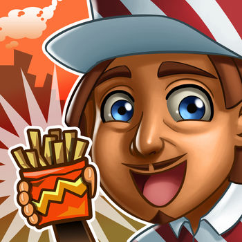 Street-food Tycoon Chef Fever: Cook-ing Star Dash - WARNING: Very addictive Tycoon game! Become the next Streetfood Tycoon at your own risk.Find out why millions of players love Streetfood Tycoon!\