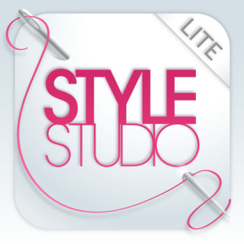 Style Studio : Fashion Designer Lite - Don\'t just watch the trends, make them! Style Studio is the only App that lets you create, customize, and share your own fashions. Tops, jackets, dresses, skirts and pants with an endless array of material and accessories. Now with both male & female models and fashions. Personalize designs with your own graphics and even use photos right from your device. Style Studio: Fashion Designer Lite is a free version of the fun and creative fashion design suite created by XMG Studio, a winner in the 2009 Best App Ever awards. Style Studio: Fashion Designer has been featured by Apple as \