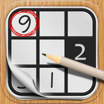Sudoku ? - Sudoku is now available for iPhone, iPod Touch and iPad - with a level of gameplay never seen before in the AppStore! Discover this great version of Sudoku and join thousands of other addicted players- \
