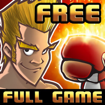 "Super KO Boxing 2 Free - NOW SHARE YOUR ACHIEVEMENTS ON GAME CENTER. THIS IS THE FULL GAME COMPLETELY FREE!OLD FASHIONIONED BEATDOWNS - Go toe-to-toe against a cast of bone-crushing boxers with unique moves and personalitiesJUST ADDED:The all-new Roid Rage feature!READY FOR AN OLD FASHIONED BEATDOWN?  As the K.O. Kid, you return to the ring to face the most outrageous face-breaking opponents who'll use sneaky tactics and dirty distractions to knock you out.  To be the champ, figure out each fighter's tells, avoid their signature moves, and when the time is right unleash a super punch to knock 'em out!15 OUTRAGEOUS OPPONENTSGo toe-to-toe against a cast of bone-crushing boxers with unique moves and personalities including 15 Cent, Shogun, and Ka-Rak Übones.DEVASTATING SIGNATURE MOVESUse quick reflexes to dizzy opponents, throw powerful hooks, unleash flaming super punch combos, and land one-two lightning KO's. To go the distance, you will need to watch out for opponent's weaknesses and avoid their signature moves.CIRCUIT MODEBox your way through 18 bouts across 3 circuits to become the Champion of the world!CHALLENGE MODE Would you be able to defeat your opponent if you weren't able to dodge and couldn't get hit? Face this and 16 other unique challenges that test your skills.ENDURANCE MODE: Test your courage to see how many fights you can win without ever getting knocked down against increasingly tougher opponents.ACHIEVEMENTSEarn over 65 unique achievements to unlock concept art that includes character sketches, early concepts, and boxers that did not make it into the gameROID RAGEAre you coming unstuck against some of the trickiest bone-crushing contenders in the game? Just purchase a dose of Roid Rage to turn into a monster fighter, with more powerful punches and become almost impossible to take down. Use your Roid Rage whenever you\'ve exhausted your natural abilities to take down the toughest opponents! Getting pummeled by your opponents? Visit www.superkoboxing2.comfor tips and tricks!PLEASE NOTE:- This game is free to play, but you can choose to pay real money for some extra items, which will charge your iTunes account. You can disable in-app purchasing by adjusting your device settings.- This game is not intended for children.- Please buy carefully.- Advertising appears in this game.- This game may permit users to interact with one another (e.g., chat rooms, player to player chat, messaging) depending on the availability of these features. Linking to social networking sites are not intended for persons in violation of the applicable rules of such social networking sites.- A network connection is required to play.- For information about how Glu collects and uses your data, please read our privacy policy at: www.Glu.com/privacy- If you have a problem with this game, please use the game's ""Help"" feature.FOLLOW US attwitter.com/glumobilefacebook.com/glumobile"