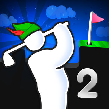 Super Stickman Golf 2 - *** Awarded \