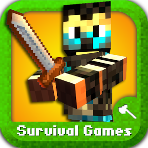 Survival Games - \