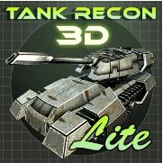 Tank Recon 3D (Lite) - Piloting your new advanced tank, code named Alpha, you will be shooting it out with various units such as tanks, planes, AT guns and more.
