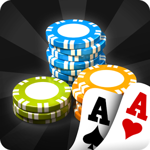 TEXAS HOLDEM POKER OFFLINE - Play Poker Offline! Best TEXAS HOLDEM POKER: Play Poker, Win houses, claim assets, win back Texas.This mobile poker game simulates the well-known Poker game Texas Holdem, also known as Texas Hold\' Em, and will give you hours and hours of offline Poker fun. Win poker chips and use those chips to buy houses, win transport and travel to other texas cities!** NO INTERNET CONNECTION REQUIRED: OFFLINE POKER GAME **Best way to describe the app:• Great Poker Game!• Unlimited hours of Texas Holdem Poker play time: 19 cities to win!• Offline Hold\'m Poker: Single Player, no internet connection required.• Best poker Story: Use your poker earnings to win back Texas; no pointless online multiplayer poker progress.• Great Poker Engine: Will challenge beginners and poker pro\'s alike.• Learn how to Poker: Great poker tutorial, learn poker handranking and learn poker odds calculation and rules.• Become a true poker star!• Play Texas Holdem !Officially licensed by Youda Games Holding B.V. as part of Governor of Poker