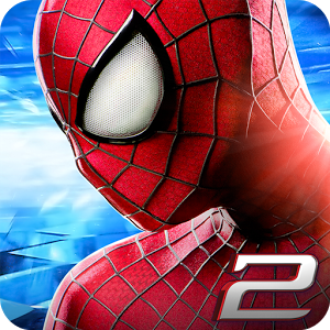 The Amazing Spider-Man 2 - Become the Amazing Spider-Man in this open-world 3D adventure full of crime-fighting, web-slinging, and non-stop action as you face the web-slinger's greatest challenge yet!New York is under threat from a city-wide crime spree and only our hero Spider-Man can stop it! Standing in his way are Venom, the Green Goblin, Electro and other nefarious villains. Can Spider-Man restore order and safety to Manhattan?!THE OFFICIAL GAME OF THE AMAZING SPIDER-MAN 2 MOVIE • Web-sling, wall-climb and web-shoot as the fast and quick-witted Spider-Man! • An original story expands on the highly anticipated Marvel film!• Go beyond the Sony movie and into the comics with new characters such as Black Cat and Screwball.• Unlock Spider-Man suits such as Symbiote Spider-Man, Iron Spider and Ultimate Comics Spider-Man! • Face off against famous villains such as Venom, the Green Goblin, Electro, and Kraven the Hunter!• High-quality voice acting and 3D cinematic action cutscenes bring the movie experience to life!CUTTING-EDGE GAME EXPERIENCE• Intense combo-focused crime fighting! Defeat Spider-Man's greatest enemies – from street thugs to super villains such as Electro and Venom – with crazy acrobatic fighting styles!• Marvel at the amazing high-quality, fluid animations as you swing freely through the open-world city like never before!• Take the fight to the sky with action-packed aerial combat!• Unleash devastating combos through enhanced icon controls for an intense action game experience!MASSIVE ENHANCEMENTS TO THE ULTIMATE PLAYGROUND• Adventure in a larger 3D open-world Manhattan with 6 detailed districts to explore, from the bustling Times Square to picturesque Central Park!• Console-like 3D graphics offer a bigger, better, and more beautiful experience.• Be the hero in a deep story that takes you on an exciting adventure, showcasing 6 legendary villains and a super set of side missions! • Amazing heroic social events, including battling waves of bosses and opponents in Mysterio's Arena!_____________________________________________For fans of action games, fighting games, comics, Marvel, and super-hero movies._____________________________________________Visit our official site at http://www.gameloft.comFollow us on Twitter at http://glft.co/GameloftonTwitter or like us on Facebook at http://facebook.com/Gameloft to get more info about all our upcoming titles.Check out our videos and game trailers on http://www.youtube.com/GameloftDiscover our blog at http://glft.co/Gameloft_Official_Blog for the inside scoop on everything Gameloft._____________________________________________This app allows you to purchase virtual items within the app and may contain third-party advertisements that may redirect you to a third-party site.Privacy Policy : http://www.gameloft.com/privacy-notice/Terms of Use : http://www.gameloft.com/conditions/End User License Agreement : http://www.gameloft.com/eula/