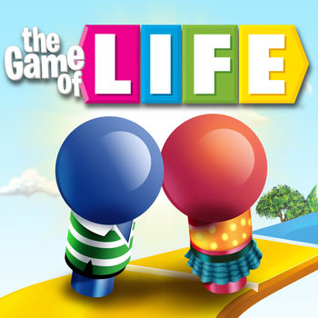 The Game of Life - MAKE CHOICES, GET PAID, OR LOSE IT ALL!Attend college, accept a job and play minigames in this interactive app that is fun for the whole family. Watch as board piece characters come to life and make their way through the various stages of life on this spectacular, 3D animated reworking of the familiar physical board.PLAY MULTIPLAYER ONLINE!The Game of Life features a new, unique and much-anticipated multiplayer mode. Online matchmaking lets you play in a whole new way online. Match and play against other online players as you all spin and race in the direction of the last yellow tile; retirement.THIS GAME FEATURES:• ONLINE MULTIPLAYER - Match with other players and race to the final yellow square• LOCAL PLAY - Play with up to three friends on one device• FAST MODE - A new, shorter game mode where you will be faced with a different victory condition!• MINIGAMES - Put your skills to the test and compete head-to-head in a variety of minigames• CHAT - Send players expressive emoticons during online matchesTHE GAME OF LIFE is a trademark of Hasbro and is used with permission. © 2016 Hasbro. All Rights Reserved.