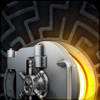 "The Heist - A MILLION-SELLING #1 TOP PAID APPYour mission, should you choose to accept it: Solve puzzles. Crack the vault. Claim the hard-earned prize waiting for you inside. Are you up to the challenge?WARNING! This message will self-destruct in 10 seconds…• YOUR TOP SECRET MISSION FEATURES • A fiendishly secured vault worth cracking 4 types of challenging puzzles 60 fun, addictive puzzles to solve 19 Game Center achievements to earn A valuable prize awaits you at the end!So what are you waiting for, agent… CAN YOU CRACK THE VAULT?•••••••••••••••••••••••••••••••••""Far more enjoyable than attempting to rob a bank… it's essential for both casual players and fans of the genre.""— Pocket Gamer""The Heist is slick, clever and challenging.""— Touch Arcade""If you are a puzzle aficionado, you should already have this app downloaded.""— Appolicious""Every so often, there\'s a game that completely blindsides you… Without beating around the bush, The Heist is an instant classic.""— Slide To Play""The Heist is a smartly designed game that gives heft to the puzzle genre on all iOS devices.""— Kotaku•••••••••••••••••••••••••••••••••••"