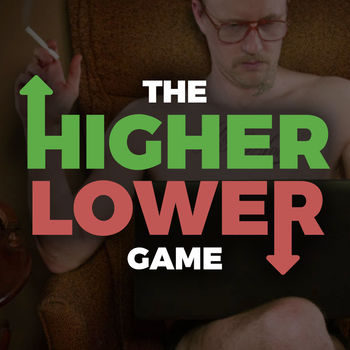 The Higher Lower Game - Play The Official Higher Lower Game! As seen on www.higherlowergame.comRefugee Crisis vs Donald Trump. Starbucks vs Kim Kardashian. Which gets Googled more?Put yourself to the test and see if you know which are the most popular search trends on Google. Do you like quiz, trivia games? Then this is the game for you!It's easy to play, simply decide which search term has been searched for the most by selecting higher or lower. The objective is to get the most right in a row.The game has been played over 5 million times with YouTube star PewDiePie creating a video of himself playing the game.It's the perfect quiz to kill time and can also be used as a drinking game. Download now.