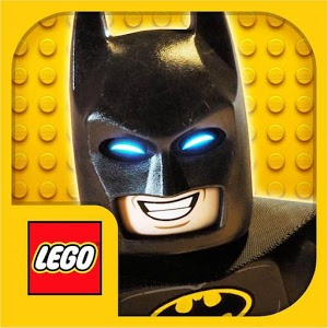 The LEGO® Batman Movie Game - Key Features:Access to official Movie Content including Character Bios and Videos.  RUN, DRIVE & FLY: Play as LEGO Batman. Run, Jump and Grapple across The Bat Cave, The Street and Rooftops of Gotham & Arkham Asylum. Drive your own Batmobile and use the Batwing to fly to new environments! Battle Villain Bosses such as the Joker, the Penguin and Poison Ivy!BUILD A CUSTOM VEHICLE: Customize your vehicles. Unlock and modify epic vehicles from The LEGO Batman Movie such as The Batmobile, the Joker's Notorious Lowrider and Bane's Toxic Truck. Once modified, deploy them into the game for an added boost to gameplay! Use them to destroy Gotham's most evil villains!DJ MODE: DJ your way to stardom in the DJ Mini Game. Tap your way to the beat of the rhythm and nail that beat! Featuring music from The LEGO Batman Movie. Each time Batman looks like he's ready to hang up his Batboots he has the opportunity to save himself with DJ MODE!This app contains marketing content for LEGO products and the LEGO Batman Movie.
