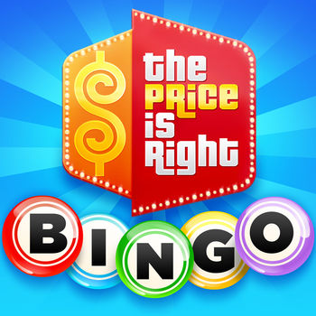 The Price is Right™ Bingo - Come On Down! You\'re the next contestant on The Price Is Right Bingo!We took everything you love about the classic television show and combined it with one of America\'s favorite past times! From the makers of The Price Is Right and The Price Is Right Slots comes The Price Is Right Bingo! The Price is Right Bingo combines the longest-running game show in television history with the classic game-play of bingo, along with a few surprises. Cliff Hangers! Shell Game! 3 Strikes! Engage with your favorite pricing games like never before, in competitive, real-time, multiplayer, bingo action. Challenge your friends and the world for bragging rights. Be the first to call Bingo for your chance to make it into Contestants\' Row! Unlock mystery prizes with Master Keys and super-charge your bingo cards with power-ups. Collect rare memorabilia from each pricing game to build and complete your own personal collection.And who can forget Plinko or The Big Wheel? Download this game for free and experience these two legendary features like you\'ve always dreamed! So what are you waiting for? Come On Down!
