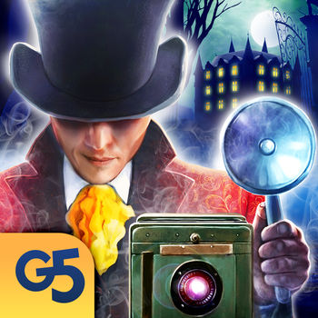 The Secret Society® - Hidden Mystery - TOP SELLING HIDDEN OBJECT GAME ON THE APP STORE! Join the mysterious Secret Society and explore numerous enchanting worlds!The Secret Society is a clandestine community of people with the unique ability to move through magic worlds. Your dear Uncle Richard, an elite member of this ancient order, has suddenly gone missing. After a period of despair, you realize that you too are blessed with these special powers and thus are the only one that can find him! Locate your beloved uncle, protect the sacred Artifact of the Order and thwart the forces threatening the entire society in this fantastic blend of hidden object tasks and puzzles!YOU CAN UNLOCK ADDITIONAL BONUSES VIA IN-APP PURCHASE FROM WITHIN THE GAME! ? Over 3300 quests to keep you entertained for months? 46 amazing locations full of interesting characters? 500+ collections of hidden objects to piece together? Gem Match mini-game: swap and match gems to get 3 in a row!? Ingenious mini-games puzzles wrapped in mystery? Regular updates with additional quests and more? Game Center Support? iPhone 7+ support ? iPad Pro Display Support____________________________ Game available in: English, French, Italian, German, Spanish, Portuguese, Brazilian Portuguese, Russian, Korean, Chinese, Japanese, Traditional Chinese ____________________________ *NOTE* This game only supports iPhone 3GS and higher, iPod Touch, iPad 2,3,4,Air, Air 2, 6.0+ firmware. ____________________________ Sign up now for a weekly round-up of the best from G5 Games! www.g5e.com/e-mail  ____________________________ G5 Games - World of Adventures™!Collect them all! Search for \