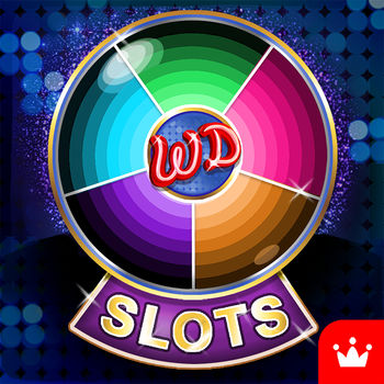 The Wheel Deal™ – Slots Casino - Welcome to the First SOCIAL Slots Free App, Multiplayer Social Slots Games with the added excitement of a Game Show!Play LIVE against millions of players! Join in the fun in Slots Wheel Deal, a multiplayer social slots game unlike any other. Win on an authentic 5-reel, 20-line slot machines, collect special bonus wheels, race to the top of the leaderboard and become a slots SUPERSTAR!!Slots Wheel Deal features HD graphics, dazzling animations, high-quality sound effects and free chips every few hours. With a single login for mobile and web, you can play casino style slots for free with up to 10 other players on your Android phone or tablet. Plus, keep an eye out for new slot machines added regularly. Ready, set, download now!TOP FEATURES· Bonus Wheel chase against 10 players looking for ULTIMO · Win a seat on Ferris Wheels on the  London EYE, High Roller in Vegas· Play LIVE and multiplayer with up to 10 friends· Meet and connect with other players on chat· Send and receive Gifts from friends· Compete on a 5-reel 20-line casino slot machines· Enjoy vivid HD graphics and animations· See friends online and join them with a tap· Invite friends to play through Facebook or emailThis game is intended for an adult audience (21+) and does not offer 'real money' gambling' or an opportunity to win real money or prizes. Practice at this game does not imply future success at 'real money' gambling.********************************Want more Yazino multiplayer social casino games for iOS? You can use your Slots Wheel Deal chips in our other games too! Check out Luxor Blackjack and login with the same account to enjoy more live, casino fun at the card tables!FOLLOW US FOR NEWS, OFFERS & EXTRAS:facebook.com/yazinotwitter.com/yazinoyoutube.com/yazinoletsplayIf you have support questions or feedback, we\'re here to help. Please send us an email at: contact@yazino.com*************************************************************************************************