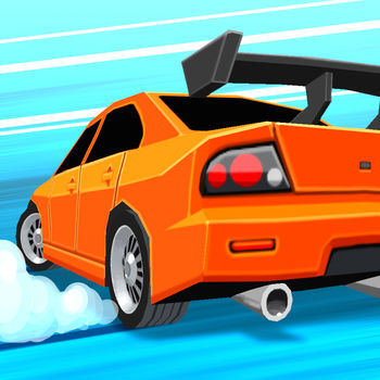 Thumb Drift - Furious One Touch Car Racing - Play the #1 drifting game on the App Store with over 80 unique cars for fast, furious and fun action.Whether you know how to drift or not you'll enjoy sliding sideways around the corners to compete for the highest score.WHAT PEOPLE ARE SAYING\