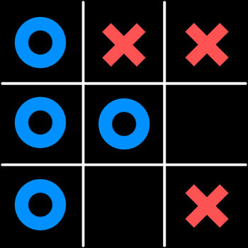 Tic Tac Toe - This is a simple Tic Tac Toe game.This game has 3 game mode.(1) vs Computer1You go first.(2) vs Computer2Computer go first.(3) vs ManYou can play with your friend.
