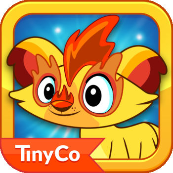 Tiny Monsters™ - Can you find the Legendary monster?Hatch, raise, and breed mysterious elemental creatures in Tiny Monsters by TinyCo!* Collect TONS of rare and adorable monsters!* Feed and care for your monsters until they EVOLVE!* Breed RARE hybrid monsters.* Enjoy beautiful hi-res artwork and JAW-DROPPING animation.* COMPLETE your magical monster collection!You'll need iOS 4.3 or later and an internet connection during play. Come quick: your monsters are waiting!REVIEWS---------------------------------------------------\