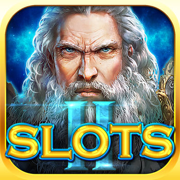 Titan Slots™ II - ***The most original free-to-play slots game in years!***With Titan Slots II, you\'ll uncover the mystery of the gods by completing special tasks that are great fun, along with other fantastic game features. Come experience an exhilarating adventure that\'s just packed with fun!Titan Slots II is full of all kinds of great gameplay, and is especially designed for your iPhone/iPad to give you the most realistic Las Vegas casino experience.If you love slots games, then you absolutely cannot miss out on Titan Slots II.Amazing features of Titan Slots II include:- A huge variety of slots games that provide you with all kinds of really fun slots experiences!- Huge payouts that will have you more excited than you\'ve ever been!- Bonus games, free spins, and other special modes that are designed for non-stop fun!- Bonus slots: special slots-style bonus games with awesome payouts; you\'ll be winning more than you ever imagined while experiencing something that\'s truly a treat for the senses!- Daily challenges: complete the objectives to win rewards!- Regularly updated with new slot machines; the fun never stops!- Offline mode: Keep playing for free, even when you don\'t have an Internet connect!The game is intended for an adult audience. The game does not offer \