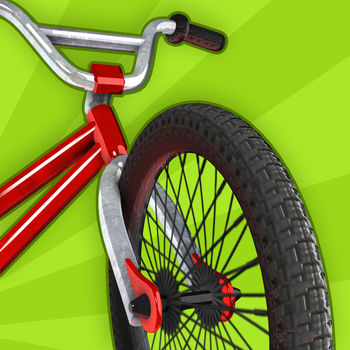 Touchgrind BMX - Become a BMX pro and perform spectacular tricks in breathtaking locations all over the world.