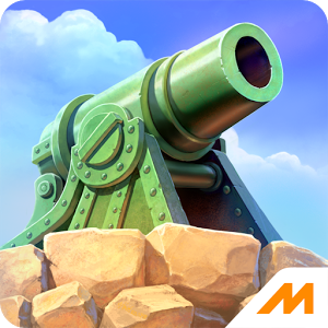 Toy Defense - TD Strategy - Put your defense and strategic skills to the ultimate test in the new Tournament Mode of this addictive military tower defense game! Put your towers into action and defend your base from the never ending waves of enemies as you compete with your friends in weekly tower defense tournaments! Play for as long as you can survive! Defend the frontier with your force! Give your foe no quarter – a new Cooperative Mode has been added to the game! Create military alliances and join forces against a common enemy – develop strategy and wage war together to achieve awesome results and banish your enemies from the toy World! Experience a totally explosive gameplay in the new tower defense game in the World War I setting! Now you have even more opportunities, many more weapons and tactical tricks.