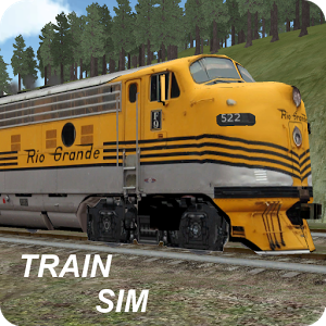Train Sim - Train Sim is the #1 Train Simulator with over 15M downloads! FEATURES -Awesomely Realistic 3D graphics -47 Realistic 3D Train Types -31 Train Car Types -8 Realistic 3D Environments -1 Kids Scene with Toy Trains -1 Underground Subway Scene -3D Cab Views for all Trains -Train derailments -Kid friendly -Realistic Train Sounds -Easy Controls -Regular Content Updates -No In-App Purchasing -Optimized for Intel x86 mobile devices Train Sim is perfect fun for both adults and kids who love Trains & Train Games.
