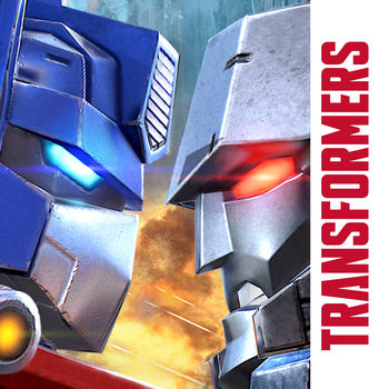 Transformers: Earth Wars - THE TRANSFORMERS ARE BACK ON EARTH!In this digital version of the classic battle of Good vs Evil, Autobots vs Decepticons; commanders from around the world must choose a side, assemble the ultimate team of Transformers characters and prepare their defences in the final fight for planet Earth in Transformers: Earth Wars!Whose side are you on? Earth's fate is in your hands!ASSEMBLE THE ULTIMATE TEAM OF TRANSFORMERS CHARACTERS? Create the ultimate team of Transformers characters by choosing from over 40 legendary bots including Optimus Prime, Megatron, Grimlock, and Starscream!? Use the Space Bridge to summon extra reinforcements from Cybertron!USE ABILITIES? Change form to turn the tide of battle; deploy Starscream's Airstrike, ram defences with Optimus Prime or repair your team with Ratchet's healing ability!BUILD A MIGHTY FORTRESS? Construct an impenetrable fortress using advanced Cybertronian technology!? Build up your resource stockpiles and construct powerful defences!JOIN ALLIANCES? Autobot alliances defend against Decepticon attacks in global competitions and weekly events!? Co-ordinate your Decepticon alliance to rain devastating strikes upon Autobot bases!FIGHT FOR THE FUTURE OF EARTH? Stunning 3D graphics and animations bring the characters to life in the app; check them out in the showroom!? Global chat and alliance features make it a multiplayer experience worth fighting for!? Choose your side, the battle is in your hands!Roll Out!Please note that Transformers: Earth Wars is free to download and play, however, some game items can also be purchased for real money. If you don\'t want to use this feature, please disable in-app purchases. Wi-Fi or cellular connection is required to play.______________________________Transformers: Earth Wars will work on the following devices:•	iPad 3 and above.•	iPhone 5 and above.•	iPad mini 2 and above._____________________________Transformers: Earth Wars is brought to you by Backflip Studios, Space Ape Games, and Hasbro, Inc. Search the App Store for \