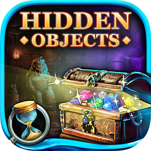 Treasure Hunt - Fun Games Free - Let's start your adventure here: the journey of mystery and treasure hunting.