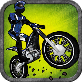 Trial Xtreme 1 Free - #1 Racing game in Portugal #1 Racing game in Switzerland #2 Racing game in France #2 Racing game in Russia #2 Racing game in UK #2 Racing game in Germany #3 Racing game in China An interactive game that invites you to join the engrossing motorcycle race. Ride your motorbike and surmount the track obstacles using the touch screen and phone Accelerometer. Slake your thirst for speed with amazing levels of breathtaking motorcycle adventures. Develop your biking skills: jump, climb, flip! Try to achieve the quickest time possible on each level – thus you can become the world champion. PLAY, HAZARD, WIN! GAME FEATURES * Addictive gameplay * Accelerometer control * Physics-based vitual reality * Rag doll crash physics *If you encounter any issue please contact us at support@deemedya.com before posting a negative review