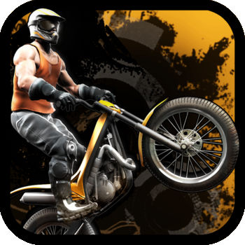 Trial Xtreme 2 Free - Top chart - #1 Racing game in more than 15 countries! With over 50,000,000 downloads for the Trial Xtreme series, Trial Xtreme 2 is the sequel to multi-million selling hit Trial Xtreme, packed with more levels, amazing new graphics and more blistering motorcycle stunt action than ever.Crank up the throttle, rev your engine and negotiate your way across new action-packed levels.Trial Xtreme 2 uses the cutting edge NVIDIA® PhysX® engine to give you the most realistic ride of your life, demanding skill and concentration to take to take your bike riding skills to the max!Game Features?Much anticipated sequel to the blockbuster hit Trial Xtreme - downloaded 50 million times and counting!? brand new levels set across 5 challenging environments?Negotiate hundreds of obstacles including ramps, jumbo tires, rocks, planks and more?Super detailed new Unity-powered graphics engine brings your rider and the game world to life?Intuitive tilt control system using the phone's accelerometer. Use precision control like never before?Ultra-realistic rider and bike physics built on the NVIDIA® PhysX® engine lets you feel it all as you flip, jump, bump and crash your way to victory