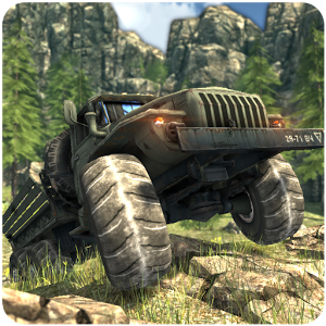 Truck Driver 3D: Offroad - The best truck driver is back.