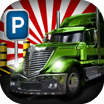 Truck Parking Game – Free Trucks Games 4wd 4x4 Accident Best Big Boost Car Center Control Crash Drive Driving Dump Eighteen Endless Engine Exciting Forward Frenzy Fun Gear Heavy Highway Kids Machine Modern - ================= *** $0.99 -> $0.00! *** ================= Do you find this world too boring? Why don't you find something fun to do and try your skill at parking trucks with this simulator? Move left, right, back and forward until your favorite monster machine is in that perfect spot. Mind you, this is not just like any other sims. It's a fun, realistic game that's sure to bring thrill to the whole family. Super fun! With this game, you get to park trucks like a pro! Handle your own parking lot and park vehicles on the right parking garages. Speed is not important with this game, but accuracy is. If you want to reach the top and become popular, park that vehicle perfectly. Every truck has a distinctive color, move them around the block to the same colored garage so they won't crash into other trucks on the street. But wait, it's not as easy as it sounds. Other trucks need to use the streets too, so be sure to be quick in parking the cars before they crash into the other vehicles. Let this game blow your mind away! As the game progresses, the difficulty also increases. It's a fun, challenging game that's sure to entertain you for hours. Avoid chaos on the streets by making sure that the trucks go to the right garage because if they don't, the game goes back to zero and you have to start all over again. Are you ready? Download this game today and play away! *** Game Features*** • Realistic Environment • Super Easy Controls • Great Graphics • Super Exciting Game • Guaranteed Hours of Fun • Music and sounds by http://www.freesfx.co.uk/*** REMINDER *** Play the game full on and don\'t hesitate but be warned, please don\'t do this in real life. ========= *** DOWNLOAD NOW FOR FREE *** =========