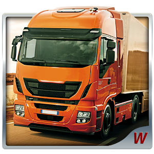 Truck Simulator : Europe - If you are tired of parking games this game is for you.