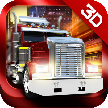 Trucker 3D - Driving and Parking Simulator - Drive And Park European Container Lorry And Oil Truck - Realistic Simulation & Free Racing Game - #Enjoy one of the biggest maps and most realistic car games on the store# Ever wondered how it feels to drive an Oil Truck or European Container Lorry? Or maybe you're thinking of becoming a trucker and wish to train your skills? This game is for both casual players and pro drivers. The car physics engine used for the trucks contains more than 50 different parameters adjusted precisely with the specs of different truck models. Experience over 140 levels and unlock all stars. Each level requirers different approach and set of skills. Have fun and become the best trucker! ### Game features include ### - 140+ Levels for different trucks - Lots of achievements to unlock - 400+ Stars to earn - 4 Different Trucks with distinct driving parameters - Realistic and huge city map (over 1000 sqm) - Beat your friend\'s scores on Leaderboards BONUS - UNIQUE FEATURE!- Some levels require to attach and unattach the trailer COMMING SOON: Snow & Rain - realistic change of truck behaviour in different weather conditions with over 250 new levels. Note: This free game may contain information about our other games or games advertised by our partners. You can remove all ads served by our partners and unlock additional elements in the game by purchasing the in-app, though it is not essential to pay in order to enjoy our game. If you like this game, please support us by giving us 5 stars rating in the App Store. If you have any questions or suggestions concerning the game, feel free to e-mail us.