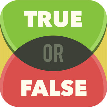 True or False - Test Your Wits! - ***** FROM THE MAKERS OF THE INTERNATIONAL NO. 1 HIT \