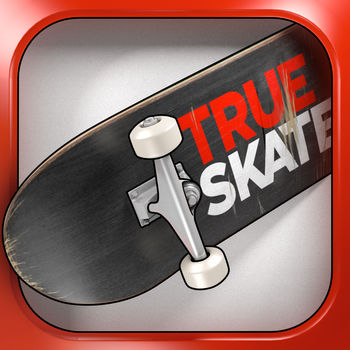 True Skate - The Official Street League Skateboarding Mobile Game.#1 game in 80 countries. Loved by skaters all over the world.Touch Arcade review - 4.5/5 - \