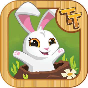 Tunnel Town - Show off your creativity and design a subterranean playground for some very unusual rabbits!Help your bunnies build an underground empire!Feed baby rabbits by hand and watch them grow. Design new tunnels and chambers, then fill them with cool stuff your bunnies really use. Play online or offline: Tunnel Town is as deep as your imagination! Tunnel Town features: - Curious bunnies you can pick up and play with! - Play online or offline! - Amazing high resolution 3D graphics and animation! - Infinite possibilities: design your own underground world! - Zillions of items for your bunnies to interact with! - Share pics of your best bunny scenes with friends! - Gardens to grow and treasure to discover! - Make baby bunnies the old-fashioned way: on the dance floor! - Scads of bunny species you\'ve never seen. Can you breed the elusive Butterfly Bunny? NOTES: - Tunnel Town is completely FREE to download and play, but you can also purchase Gems and Stars for real money through the in-game shop. If you don't want to use this feature, please disable in-app purchases on your device. - You must have an Internet connection the first time you launch the game, but you can play online or offline thereafter. Supported Devices:iPad (2, 3, 4)iPhone (4, 4S, 5, 6, 6Plus, 6S, 6S Plus, SE)iPod (6th gen)Learn more: www.tunneltown.com Follow us to talk about coming updates and request new features: @TunnelTownDaily on Twitter TunnelTownDaily on Facebook ------------------------------- Please rate the game and send us your feedback so we can keep updating it! We read all of your feedback at tunneltown.com, and your suggestions really will make a difference in what comes next!