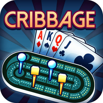 "Ultimate Cribbage - Classic Card Game Free - Challenge yourself in Ultimate Cribbage, the classic card game!If you already play Canasta, Pinochle, Backgammon, Gin Rummy 500, or Solitaire, then you'll love this classic card & board game. Learn to play crib ""live"" in game with great hints. Friends will call you a Cribbage pro in no time!Features:• Classic cribbage board for two• Intuitive gameplayOptions:• 6 difficulty levels and more coming soon!• Need a score keeper? Try our automatic hand and crib counting!• Cribbage Pro? Play it the classic way and count points manually.• Detailed crib, hand, and play score breakdowns every round• Classic, Muggins, and Shotgun Cribbage variantsChallenges: • Ace our challenges to bring new difficulty levels online.• Be a Cribage Pro and complete them all!• Coming soon: compare challenge progress with friends.Online Features:• Statistics are stored online, so you can play crib on your friends devices too!• Online multiplayer coming in the future!"