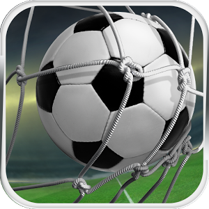 Ultimate Soccer - Football - REALISTIC, IMMERSIVE & ADDICTIVE.