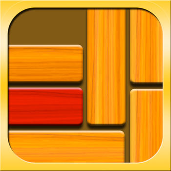 Unblock Me - Unblock Me have more than 120 Million Downloads!Featured in the App Store\'s \