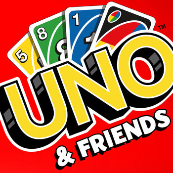 UNO ™ & Friends - UNO ™ & Friends: Fast fun for everyone!UNO ™, the world\'s most beloved card game, introduces a new free social experience!Playing UNO ™ with friends, family, and the millions of fans worldwide has never been easier! Join one of the largest mobile gaming communities and enjoy a free multiplayer experience, brand-new game modes and tournaments that let you shout \