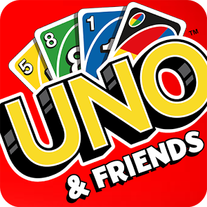 "UNO â""¢ & Friends - UNOâ""¢ & Friends: Fast Fun for Everyone!UNOâ""¢, the world\'s most beloved card game, introduces a new free social experience!Playing UNOâ""¢ with friends, family, and the millions of fans worldwide has never been easier! Join one of the largest mobile gaming communities and enjoy a free multiplayer experience, brand-new game modes and tournaments that let you shout \"