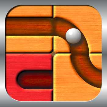 Unroll Me - unblock the slots - Guide the white ball to the red GOAL block by moving the slots. Unroll Me is the smash hit puzzle game that is easy to learn but hard to master. Can you solve it?- WINNER: \'Best Puzzle Game\' - Appy Awards 2014! - Awarded Apple \'Best of 2014\' (Ranked #32 top free downloaded all-apps 2014).- #1 top downloaded game in over 50 countries.