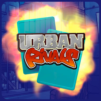 Urban Rivals - Join Urban Rivals, the famous card game with more than 35 million playersRoll up your sleeves and lay down your cards! Urban Rival is a truly original, free, collectible card game. It is a game of skill and strategy that allows you to create your own gang and challenge other players in fast and furious fighting. The games are simple but intense and in just a few minutes you can control the whole of Clint City by putting your Pillz, Fury and bluffing skills to good use!BUILD THE ULTIMATE DECK- 1,500 collectible cards to be won or purchased, divided into 27 colorful clans with many more to come.- Hundreds of combinations of abilities and powers to ensure each deck is truly unique!- Trade with other fighters from all over the world and create your dream team.PLAY WHEN YOU WANT, WHERE YOU WANT- Your entire collection is connected to your Urban Rivals account, so you can seamlessly switch between your computer, phone and tablet.- Fight in duels lasting less than four minutes to really get your adrenaline pumping!- Every day brings new and exciting challenges and bonuses so you'll never get bored!FIGHT AND EVOLVE- Evolve your characters to unlock their next level and more deadly powers.- Release the power of various spells, Pillz, and Fury, and make good use of the different clan synergies to overcome your enemies.PVP GAME MODES FOR EVERYONE- Join our competitive Coliseum, Tournament and ELO modes and test your skills against the world's best players.- Rise through the ranks, take part in events and PVP tournaments and enjoy a sense of excitement and honor.- Play casually with friends and follow those competing in Leagues and Survivor modes!What's your strategy going to be? Whether this is your first card game or whether you're an old-hand at TCGs, the thrill of Urban Rivals is sure to suck you in. Challenge your enemies and show them just what you can do!JOIN THE URBAN RIVALS COMMUNITYCheck out our website and forums at: http://www.urban-rivals.comFollow us on Twitter@urbanrivalsLike us on Facebook/urbanrivalsWatch our community videos and all our trailers on our Youtube/urbanrivals channelIf you experience any problems with Urban Rivals, please do not hesitate to contact our customer support team. Explain what type of problem you are having and which device and operating system you are using.Languages spoken: English, German, Spanish, French, Italian, Dutch, Polish, Portuguese, Russian