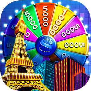 Vegas Jackpot Slots Casino - ★★★★★PLAY LAS VEGAS FREE SLOTS AND ENJOY THE BIGGEST SLOTS PAYOUTS★★★★★Vegas Jackpot is the HIGHEST PAYING free casino game! Over 30 machines to play and more on the way!We have a variety of free slots games with FREQUENT bonus rounds and huge JACKPOTS!Start EVERY day with lots of FREE coins!★★★★ Game Features ★★★★► Play for FREE! We give you huge daily coin bonuses every day!► Play where you want, when you want! No internet required! ► Enjoy authentic slot machines such as Twin Diamonds, Riches of Zeus, Gorilla's Gold, and Lucky Wolf!Like our games? Leave us a 5-star review. Your feedback is appreciated.Become the life of the party and play today!Questions?E-mail us at: vegasjackpotsupport@playrocketgames.com