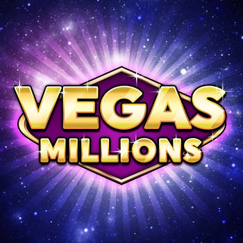 Vegas Millions - Install the app now to get your 80 chances to win the jackpot!Vegas Millions brings you fun and exciting high quality games; The Jackpot is waiting for you!New games launched regularly and the best bonuses for our loyal players.Have fun and please don\'t forget to rate us!