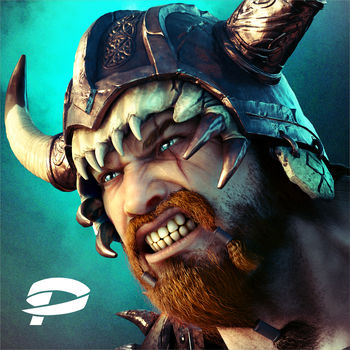 Vikings: War of Clans - Welcome to the ruthless world of Vikings, where freedom, power, fear and violence reign supreme.