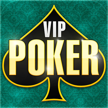 VIP Poker - Play Texas Hold'em Poker live with thousands of players from around the world. Whether you're a pro or a beginner at Texas Holdem, VIP Poker has the right table for you. You\'ll feel like a poker star playing in a Vegas casino. Bet and try your hand against the competition! Features in VIP Poker: -  FREE to play! -  FREE bonus daily chips! -  Play online with thousands of players over 3G or WIFI! -  Chat with other players using quick chat or the keyboard! -  5 or 9 seat Texas Hold em Poker tables! -  No account creation needed. Just get in and play! -  Play at your own pace with different speeds! -  Beautiful Retina display graphics! -  Buy chips or earn them for FREE! -  Universal app support. Play on your iPhone, iPod Touch, or iPad!Please note: A network connection is required to play.********************************Like us on Facebook:http://www.facebook.com/VIPPokerFollow us on Twitter:http://twitter.com/#!/vippokergameDon\'t forget to rate us on iTunes!********************************http://tinyco.com/websitetermsofuse.htmhttp://tinyco.com/privacypolicy.htm