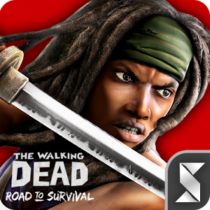 Walking Dead: Road to Survival - The Walking Dead: Road to Survival is the definitive Walking Dead strategy game, brought to you by Robert Kirkman, creator of The Walking Dead comic series.