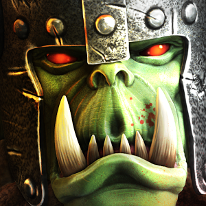 Warhammer Quest - Based on the classic tabletop game, Warhammer Quest is an addictive mix of role-playing and strategy.